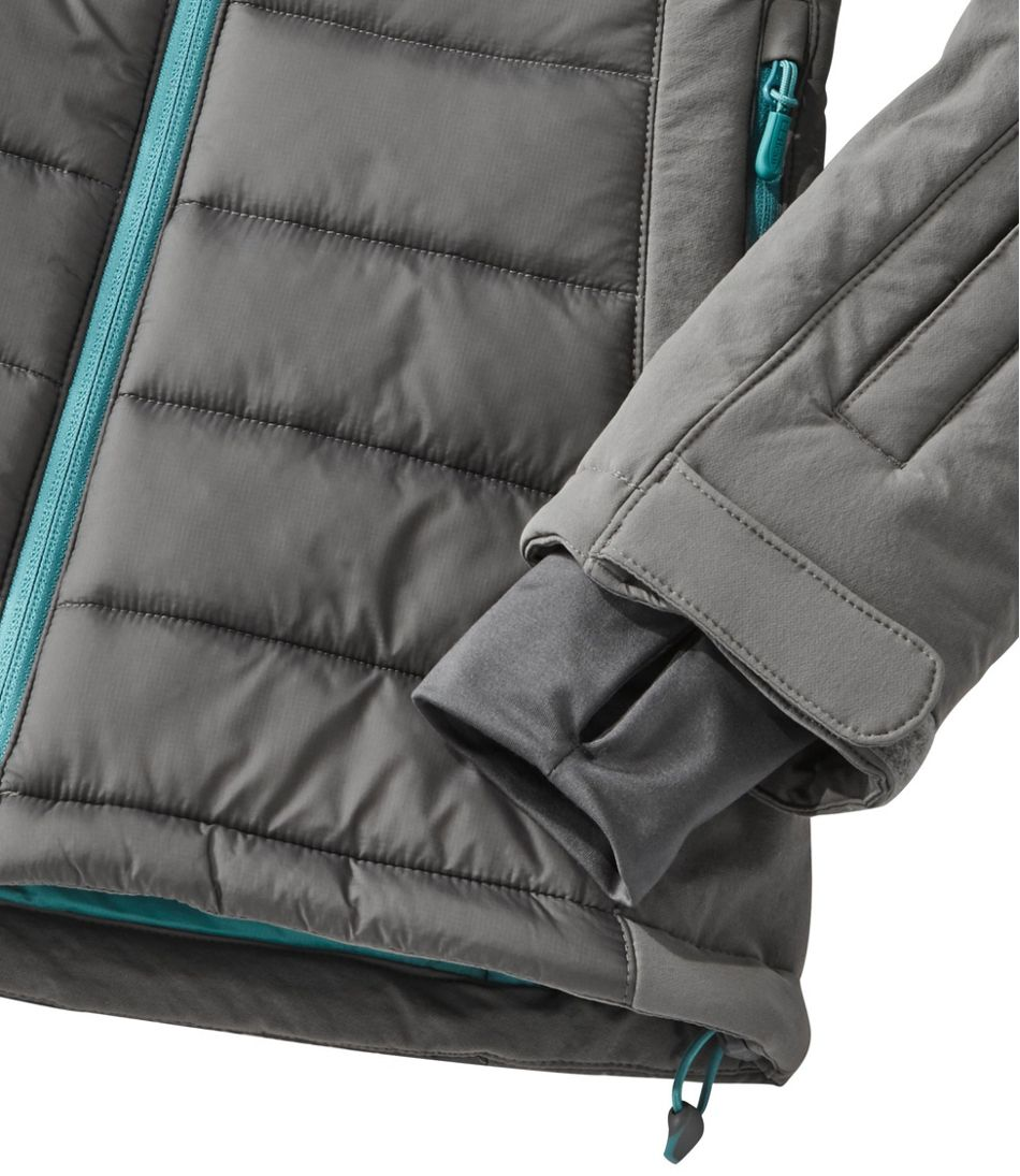 Women's Rangeley Ski Jacket