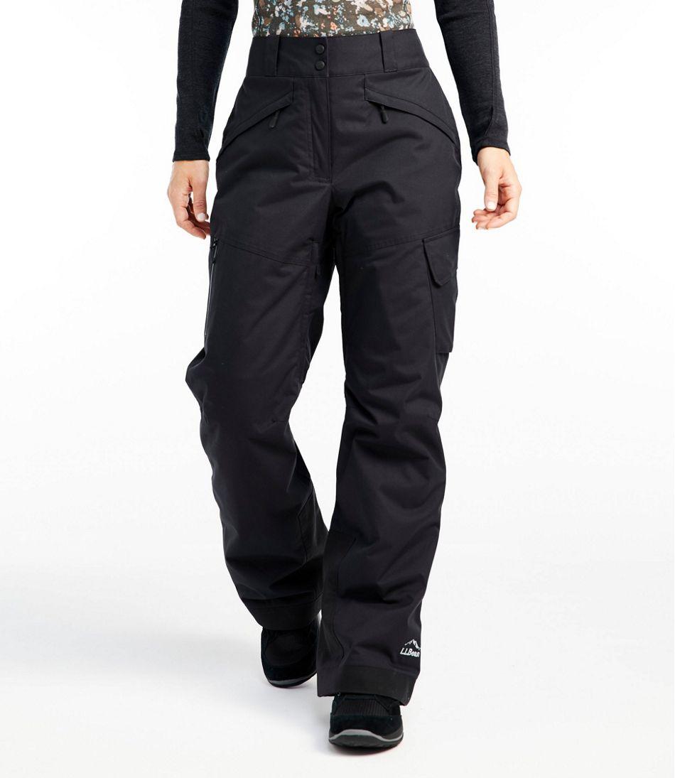 Women's Carrabassett Ski Pants