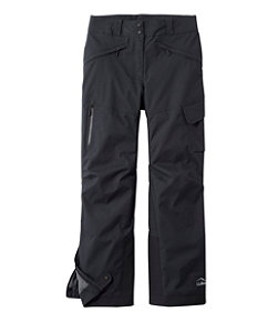 Women's Carrabassett Ski Pants