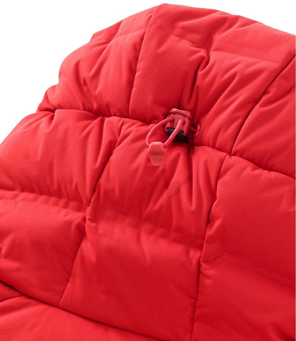 Ultralight 850 Stretch Down Hooded Jacket, Men's