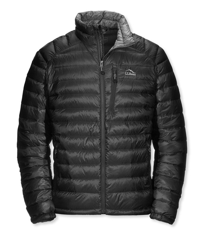 31285c40 Ultralight 850 Down Jacket | Add Your Company Logo at L.L.Bean for ...