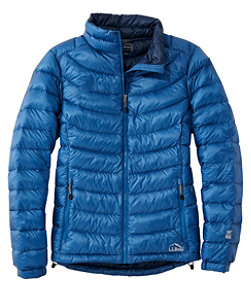 Women's Ultralight 850 Down Jacket