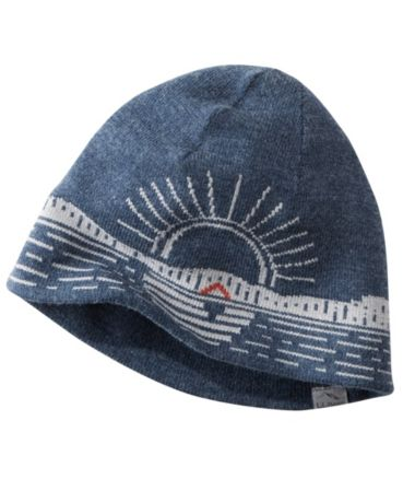 Traverse Graphic Beanie, Print