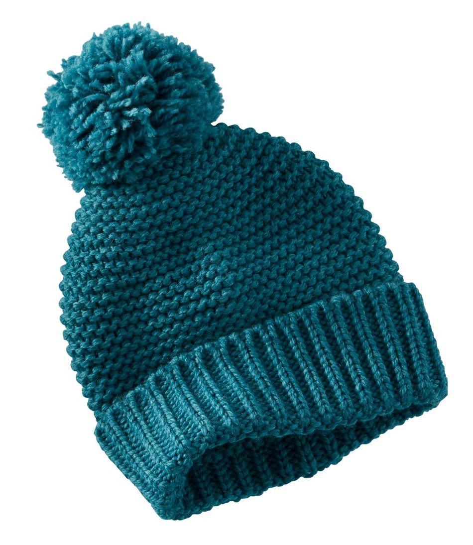 Chunky Pom Hat. Zoom in. Zoom out Reset e785f102ca