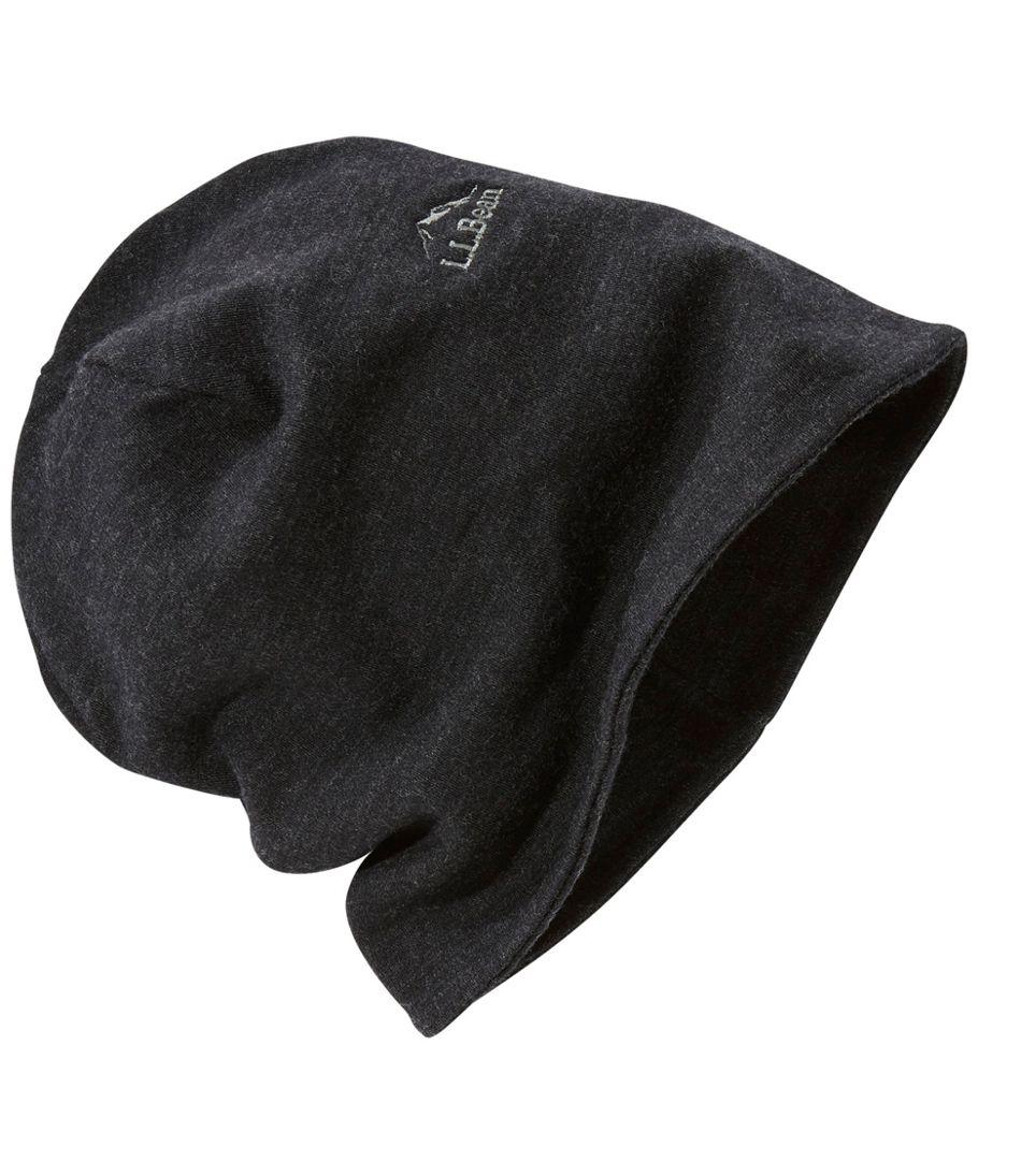 Cresta Wool 250 Cuffed Beanie