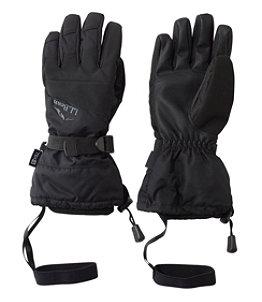 Women's L.L.Bean Waterproof Ski Gloves
