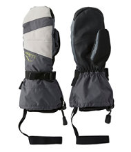 L.L.Bean Waterproof Ski Mittens, Women's