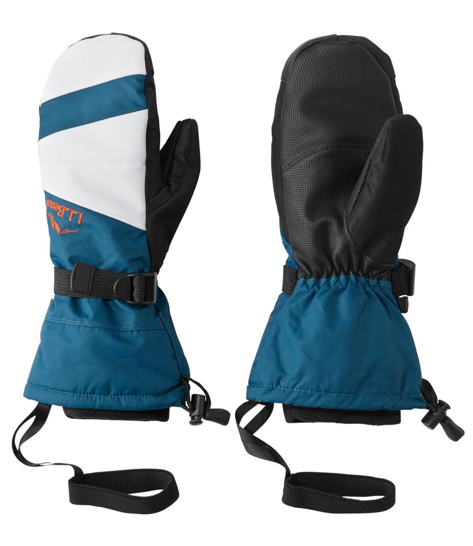 Women's L.L.Bean Waterproof Ski Mittens