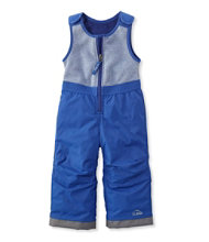 Toddlers' Fleece-Upper Bibs