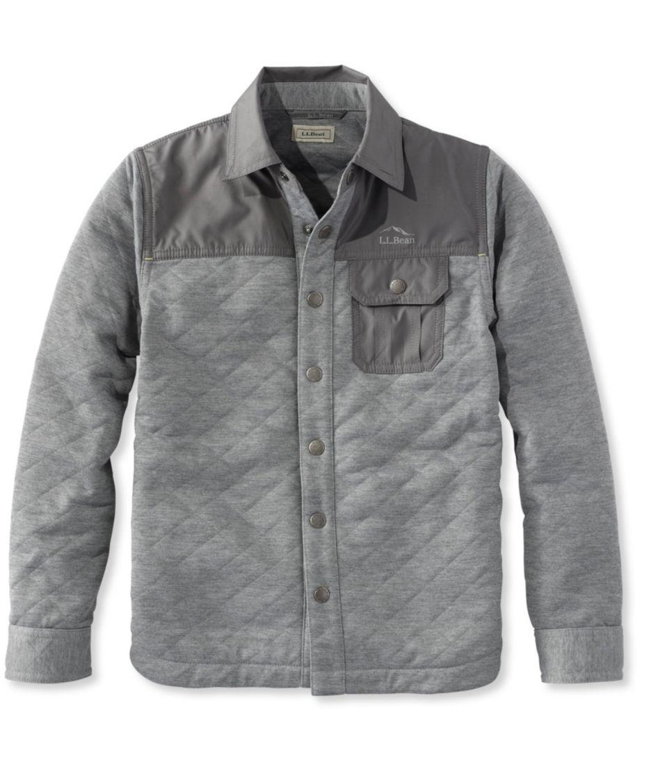 Boys' L.L.Bean Shirt Jacket