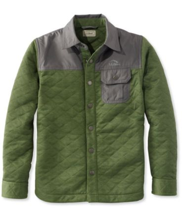 Boys' L.L.Bean Shirt Jacket