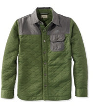 L.L.Bean Shirt Jacket