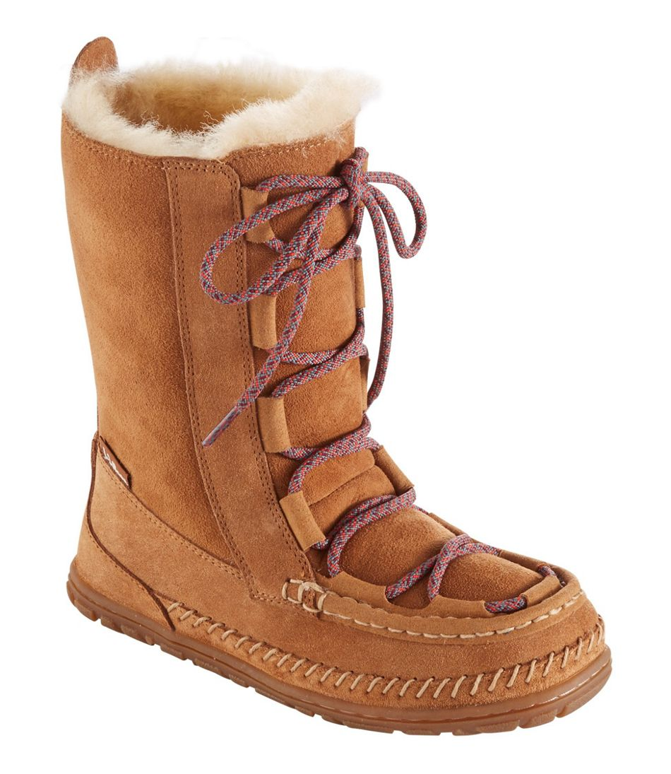 Kids' Wicked Good Lodge Boots