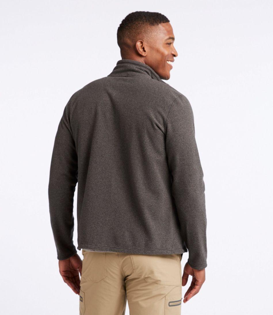 North Ridge Fleece, Full-Zip