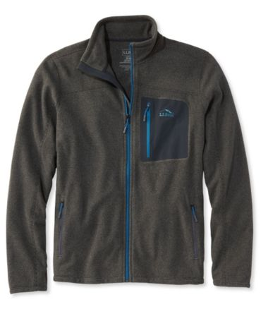 North Ridge Fleece, Full-Zip