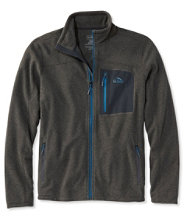 Men's North Ridge Fleece, Full-Zip