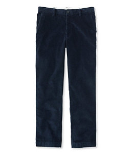 Men's L.L.Bean Stretch Country Corduroy Pants, Classic Fit Plain-Front