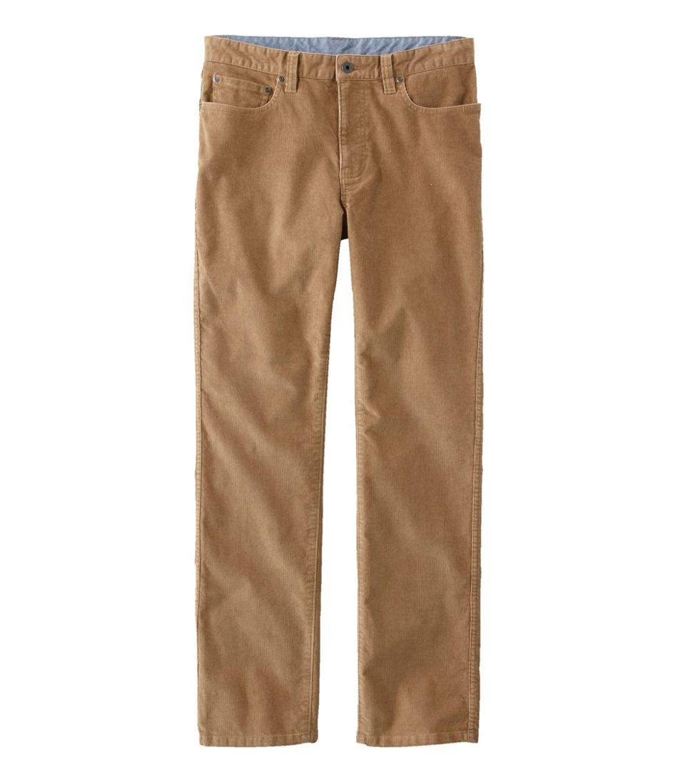 L.L.Bean's 1912 Stretch Corduroys, Standard Fit