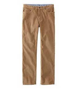 Men's L.L.Bean's 1912 Stretch Corduroys, Standard Fit