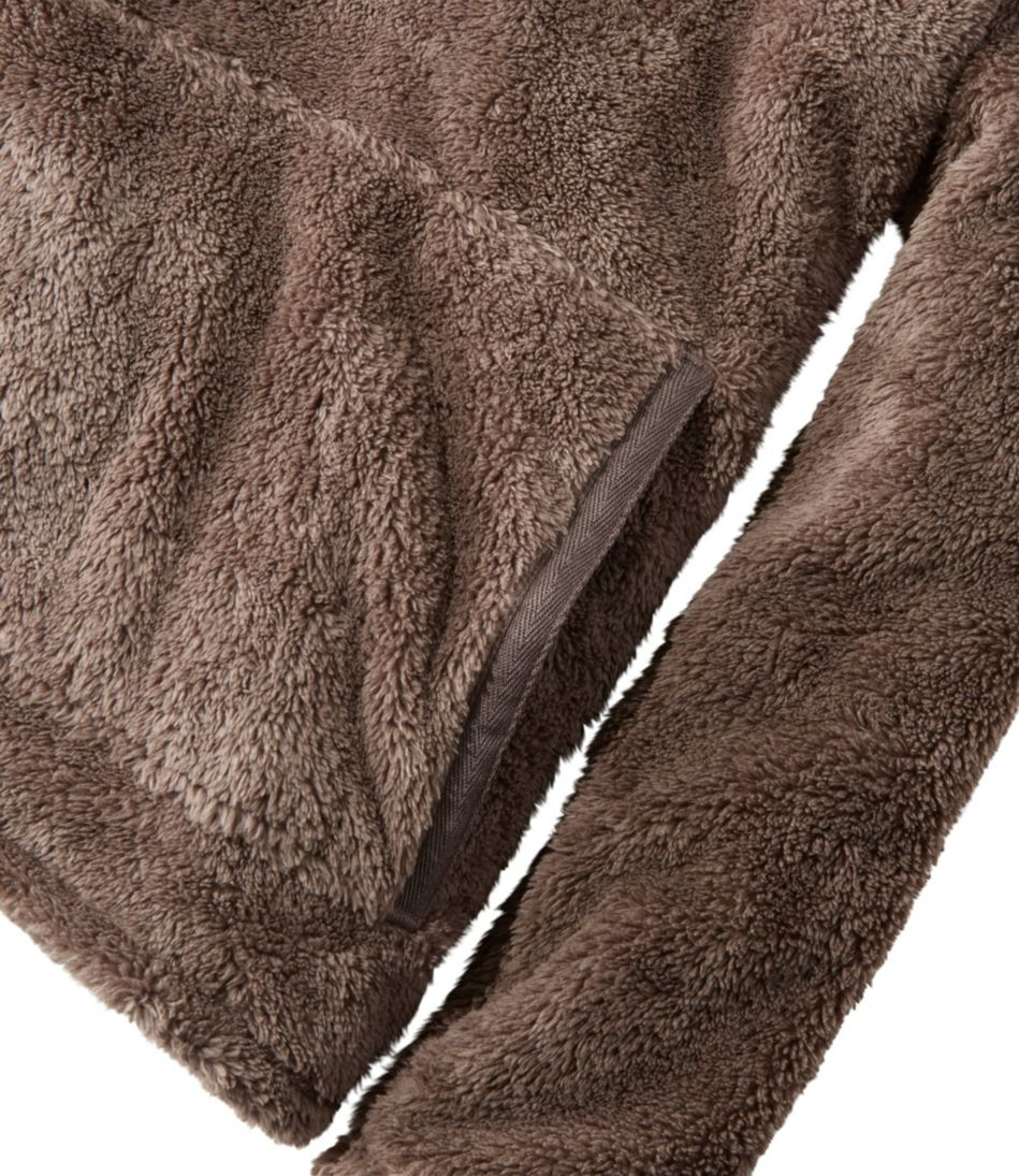 Winter Loft Funnelneck Pullover