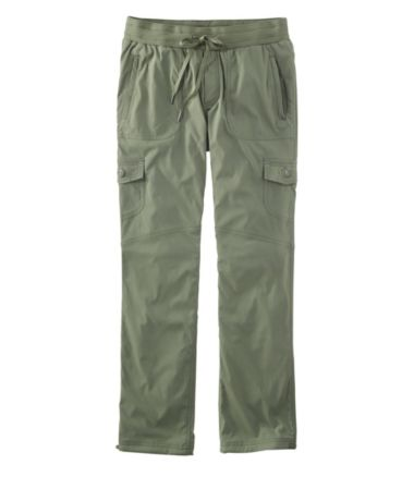Vista Camp Pant Lined