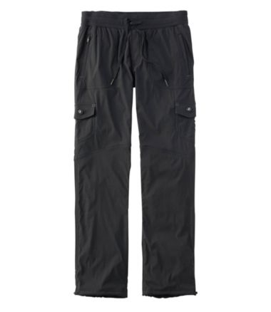 Vista Camp Pant Lined Misses