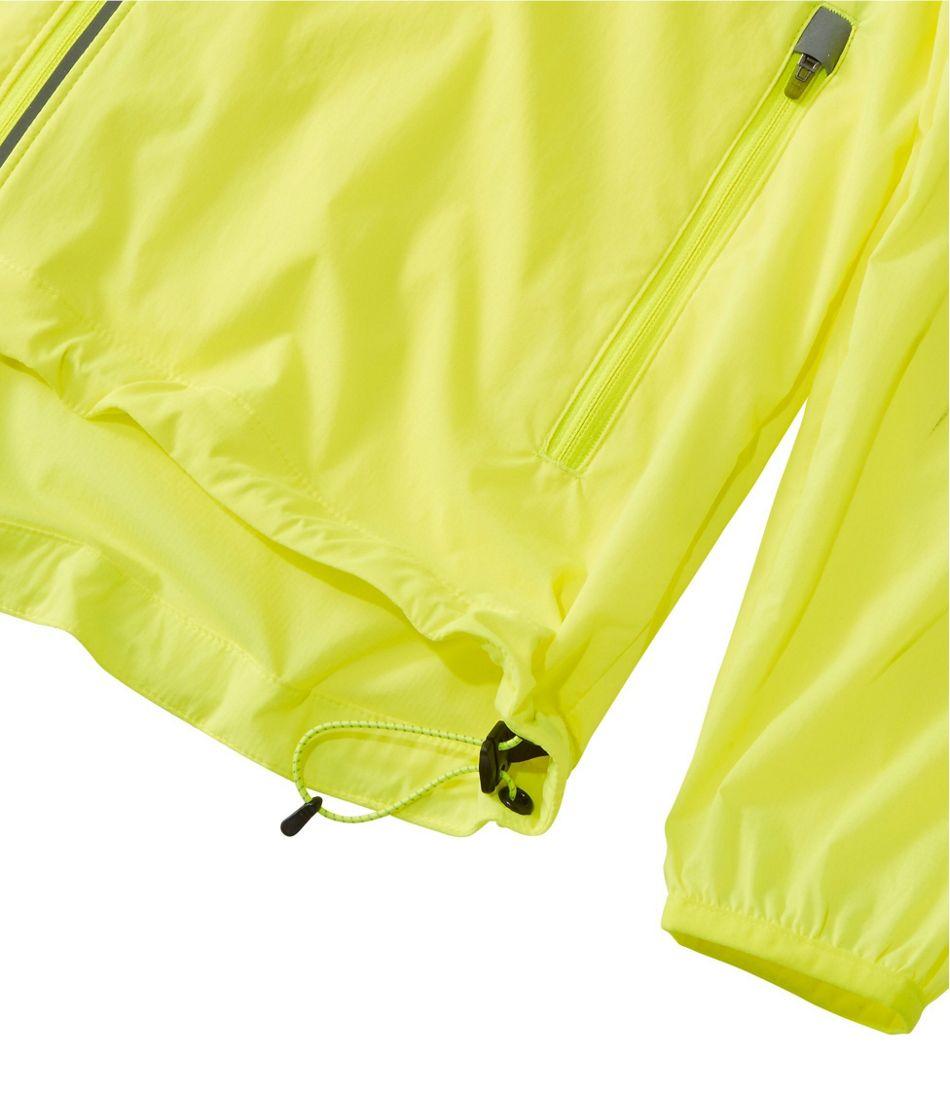 Ridge Runner Light-Up Running Jacket