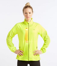 Ridge Runner Light-Up Running Jacket, Misses'