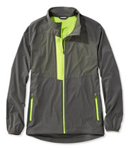 Women's Ridge Runner Light-Up Running Jacket