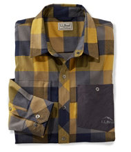 Break Trail Tech Flannel Shirt, Plaid