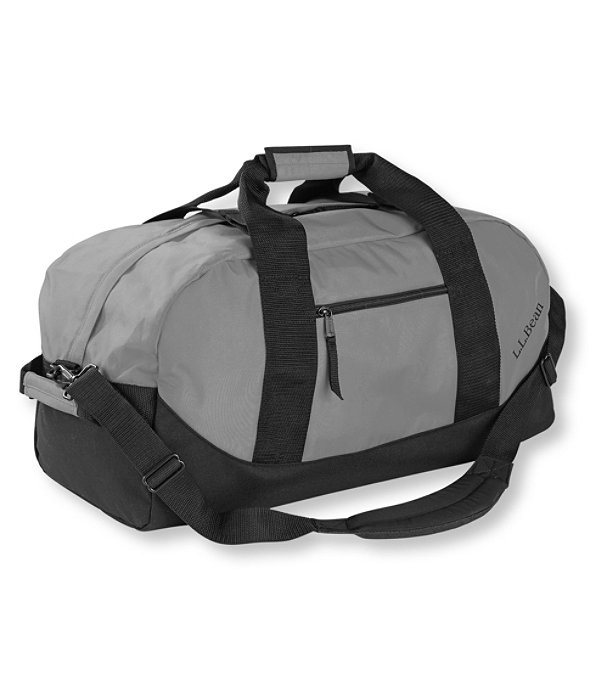 Adventure Duffle, Small , Graphite, large image number 0