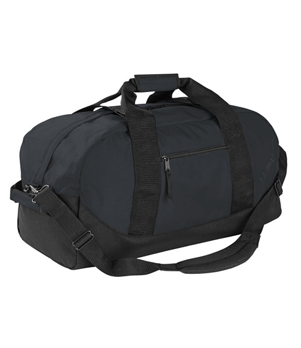 Adventure Duffle, Small , Black, large image number 0