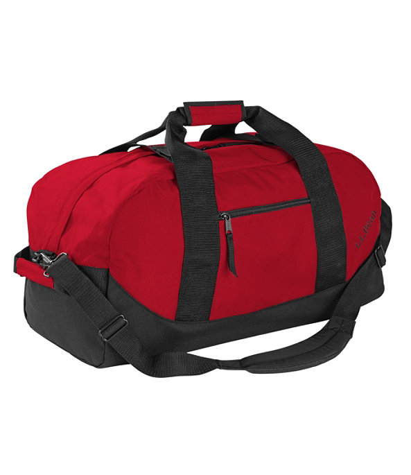 Adventure Duffle, Small , Red, large image number 0