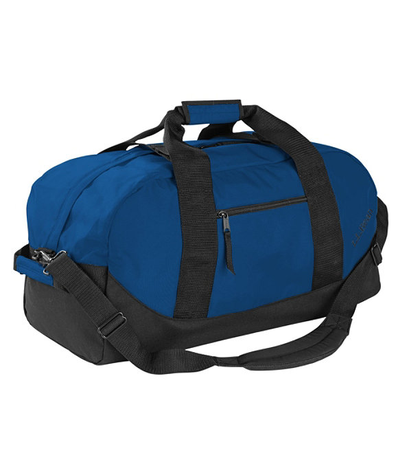 Adventure Duffle, Small , Nautical Blue, large image number 0