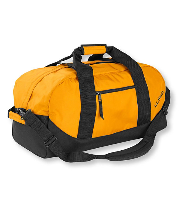 Adventure Duffle, Small , Sunflower, large image number 0