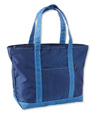 Everyday Lightweight Tote Bag