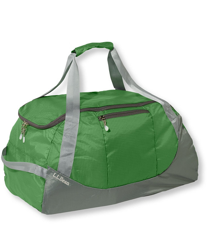 Shop Lightweight Packable Duffle at L.L.Bean for Business 5cc3623448