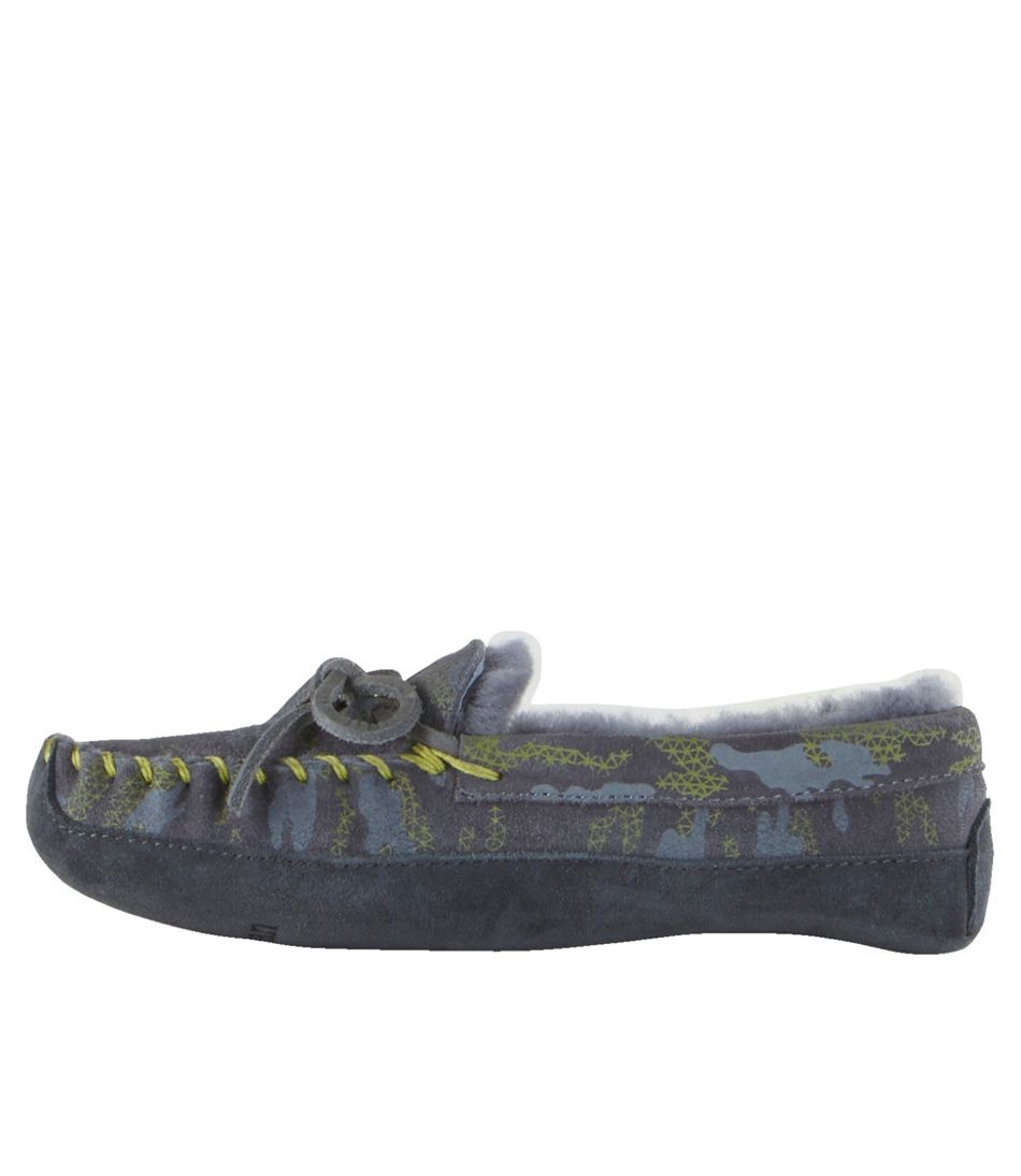 Kids' Wicked Good Slippers, Print