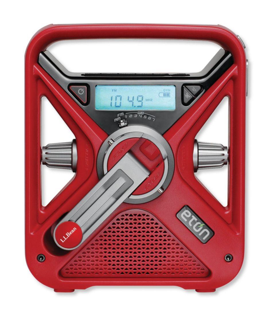 L.L.Bean/Eton FRX3 Weather Alert Radio