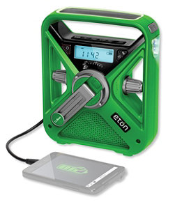 L.L.Bean/Eton FRX3 Weather Alert Radio