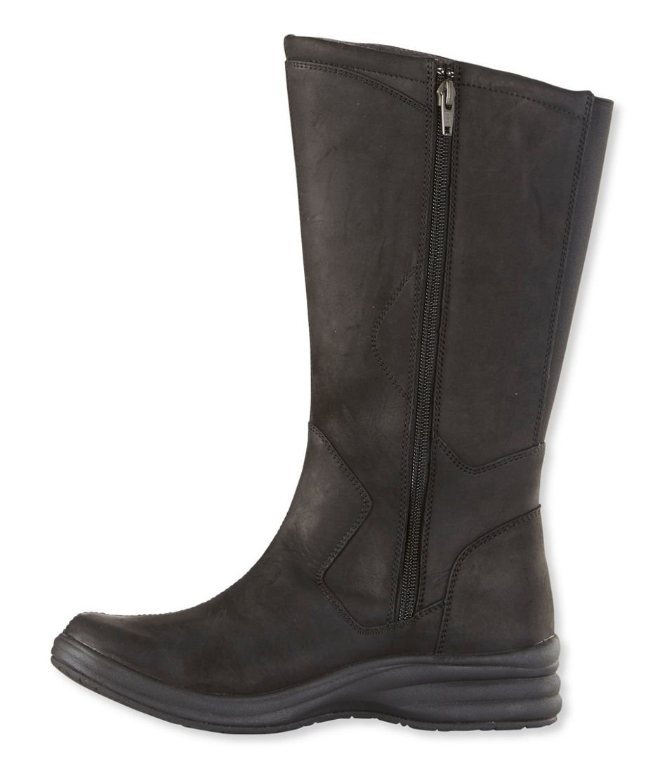 00ce373be92 North Haven Leather Boots