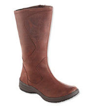 Women's North Haven Leather Boots, Tall