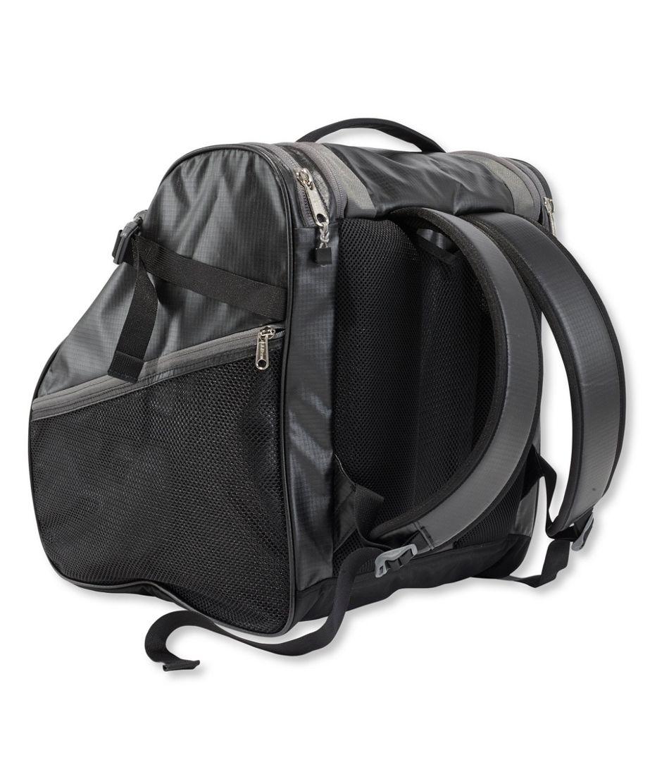 Adventure Pro Ski Boot Backpack