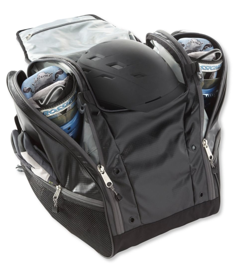 Adventure Pro Ski Boot Backpack