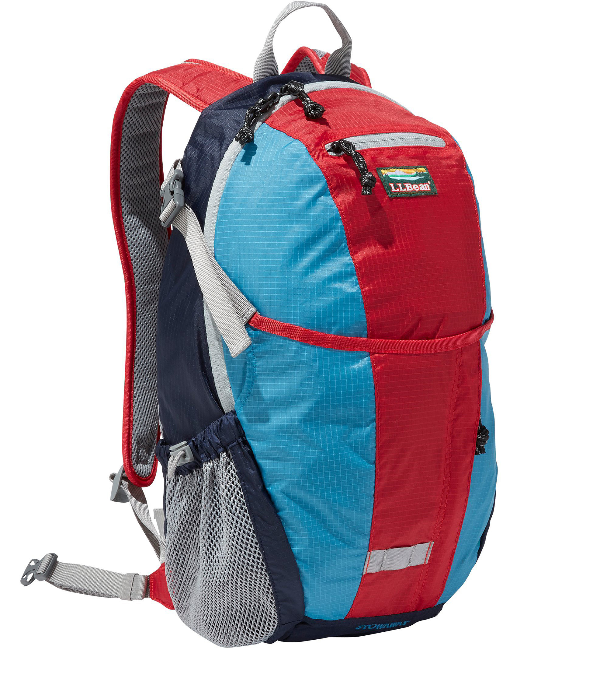 Stowaway Day Pack, Multi by L.L.Bean