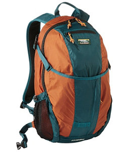 Adults' Stowaway Day Pack, Multi
