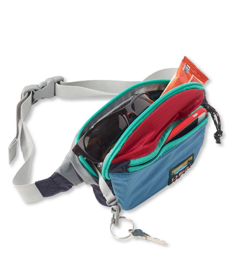 Adults' Stowaway Hip Pack, Multi