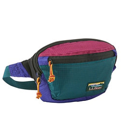 Adults' Stowaway Hip Pack, Multi