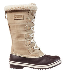 Women's Rangeley Waterproof Pac Boots, Tall Insulated