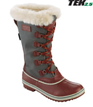 Women's Waterproof Rangeley Pac Boots, Tall Insulated